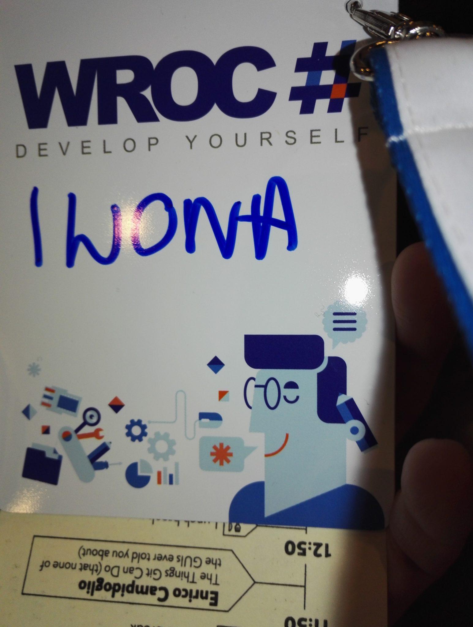 WROC#